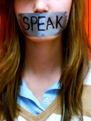 SPEAK by vivalanina3463