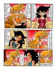 Dragon Ball Stranded page 5