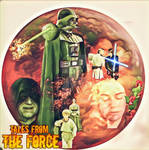 Tales From The Force