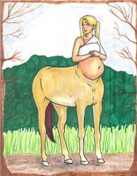 Taryn, Centaur