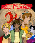 'Red Planet Heroes' Finished