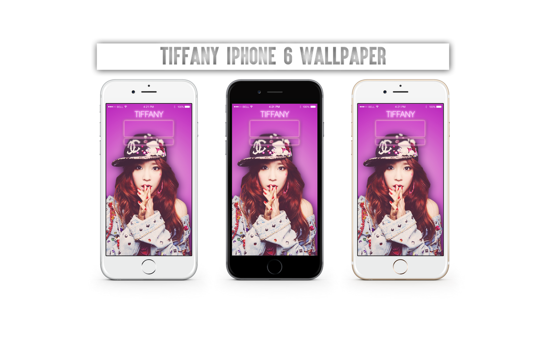 Tiffany Iphone 6 Lock Screen Wallpaper 750x1334 By Taeyeonisbae On