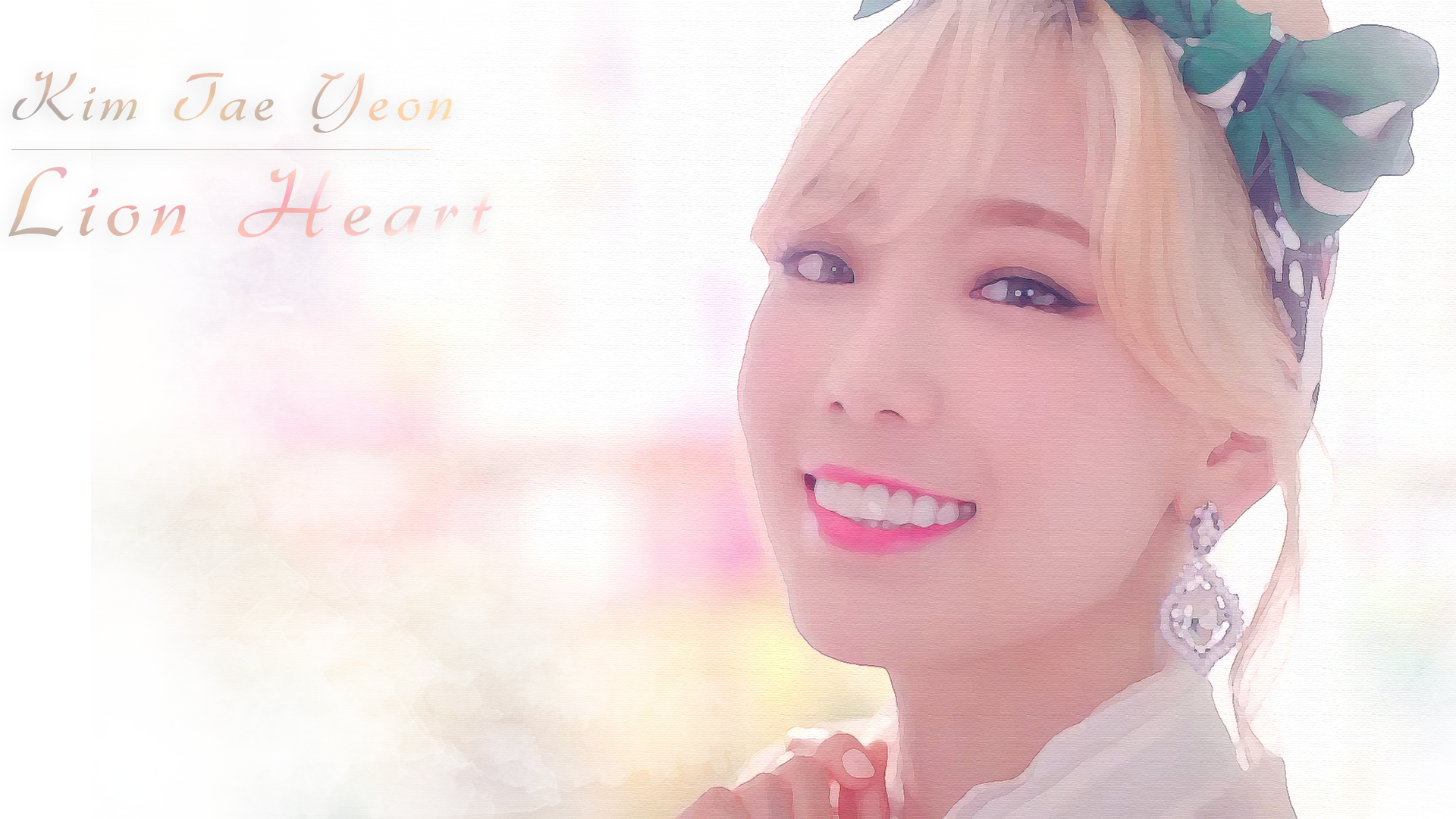 Girls Generation Taeyeon Wallpapers TaeYeonism