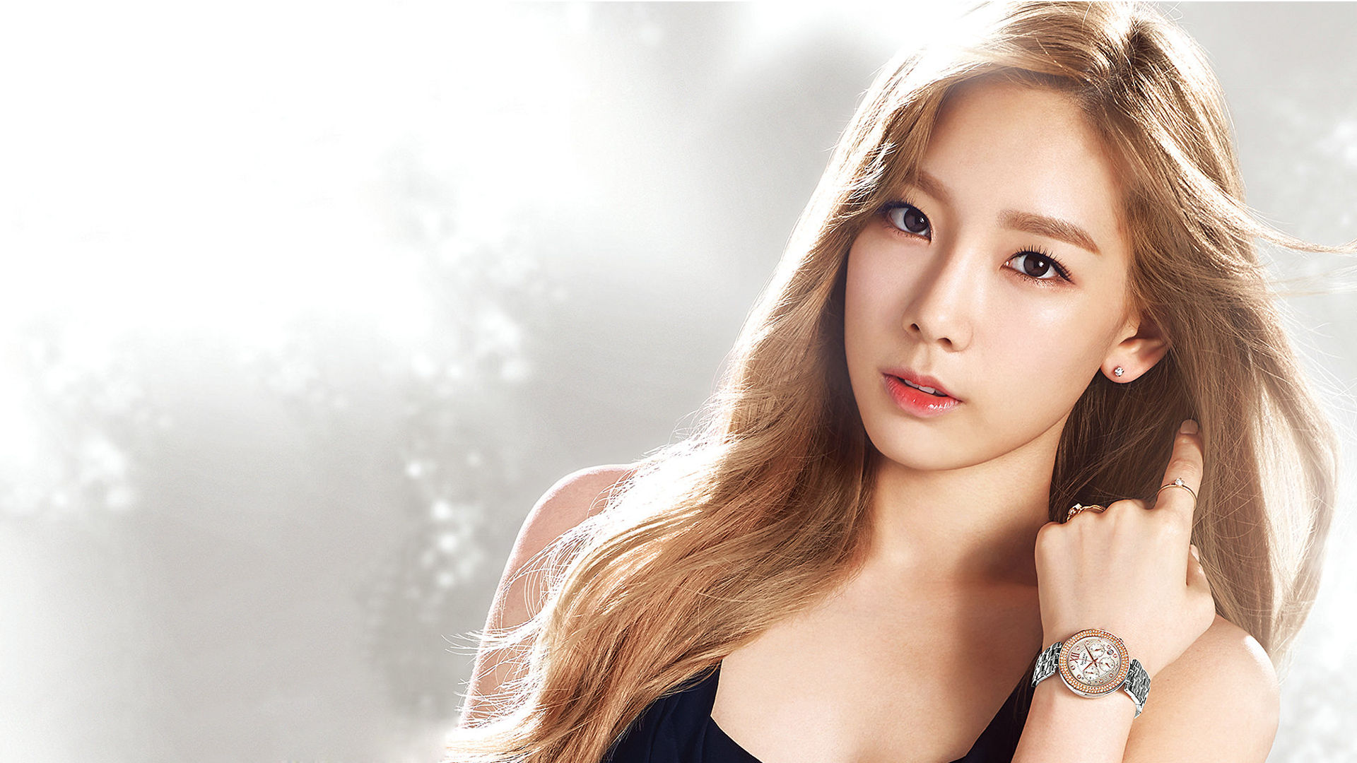 Taeyeon Wallpaper (1920x1080) by TaeyeonisBae on DeviantArt
