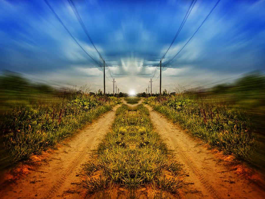 journey by stevenfields