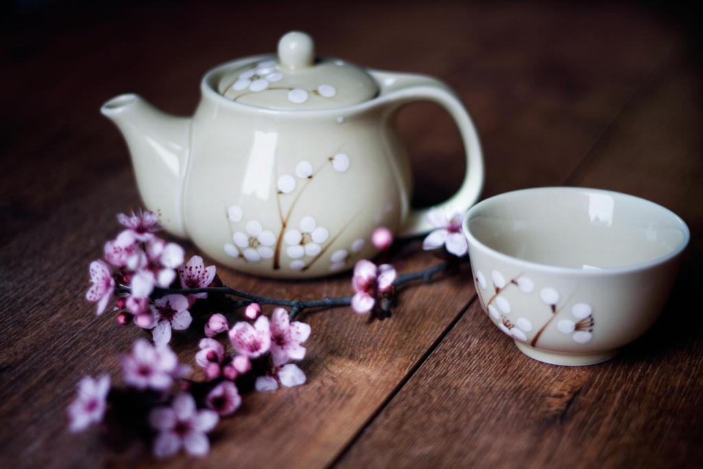 tea time by stevenfields