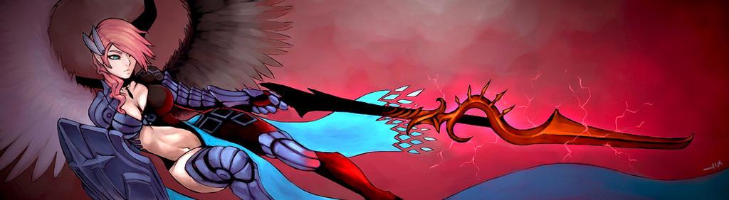 Twilight Armor by luigiix