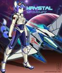 StarFox BH Team: Krystal
