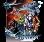 StarFox BH Team Complete