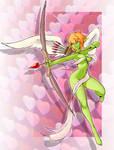 Cupid Kira