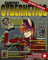 Rampart Cybernetics #334 by luigiix