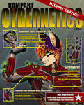 Rampart Cybernetics #334