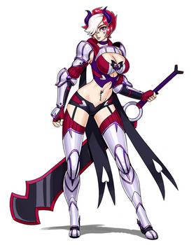 Venus Reinhardt