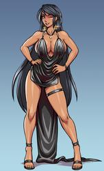 Super Goddess Sereia