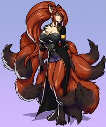 Foxy Veronica