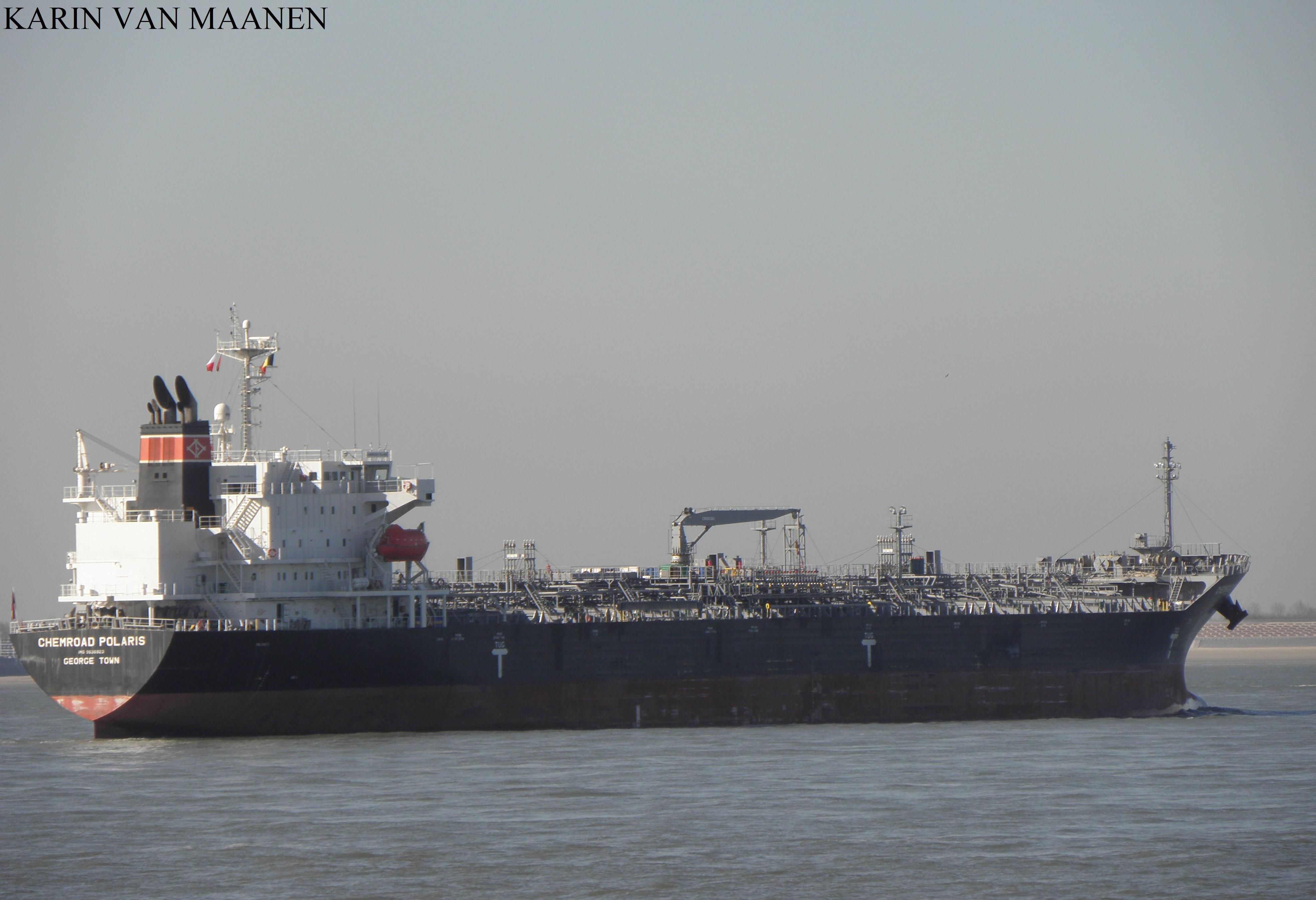 warshipsresearch japanese tanker chemroad polaris 2014. Black Bedroom Furniture Sets. Home Design Ideas