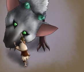 The Last Guardian - Friendship