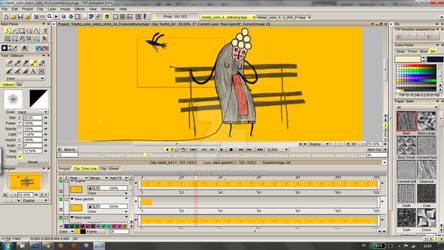 animation by Plin