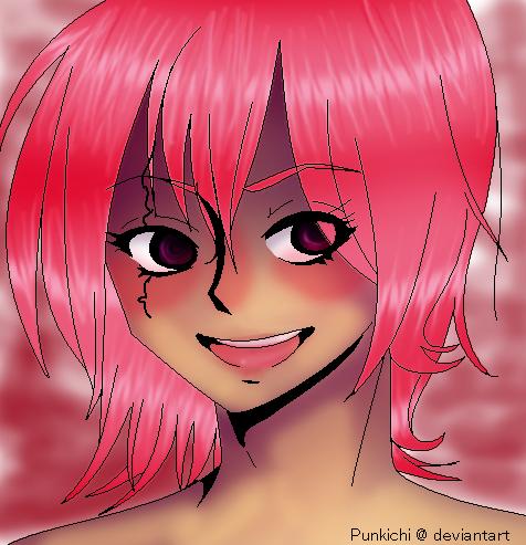 Piggeh by Punkichi