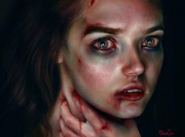 Ann by ElenaSai