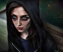 Lily Loveless by ElenaSai