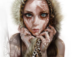 Kate by ElenaSai