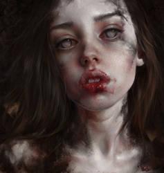 itsme. by ElenaSai