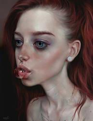 bubble by ElenaSai