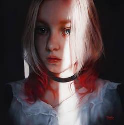 angelina by ElenaSai