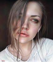 Marina by ElenaSai