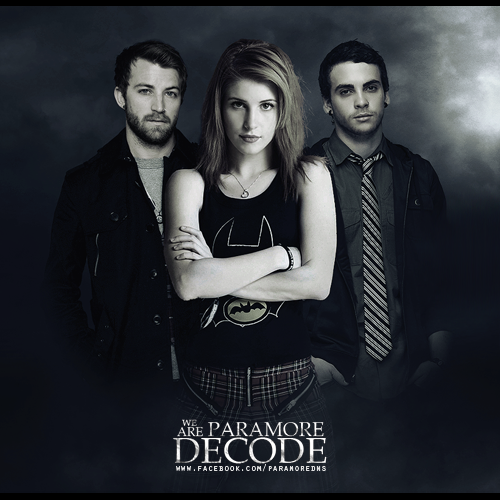 Image result for decode cover