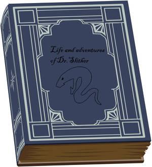 Dr. Slither's log book