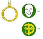 Green power coin
