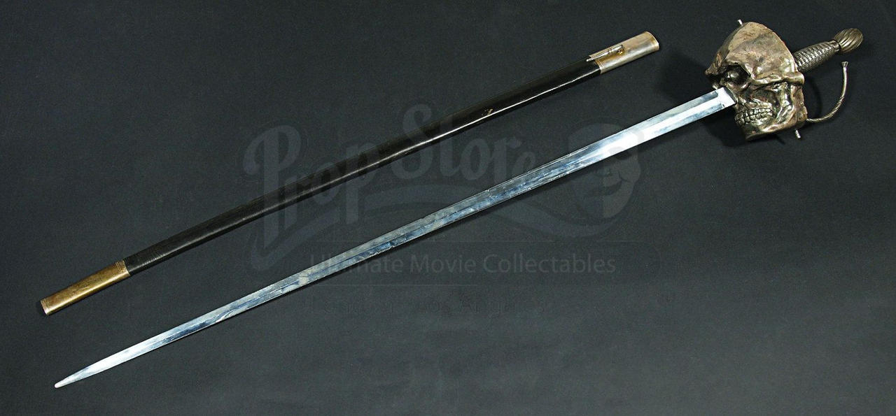 Phantom's sword