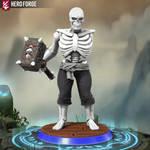 Skeleton Crewmen #8