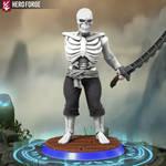 Skeleton Crewmen #9