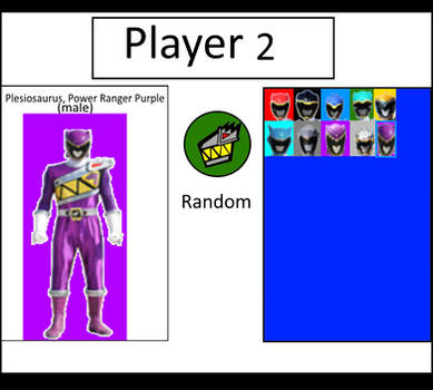 Dino Charge Rangers vs Monsters game (2)