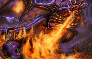 Goutflame Talonclaw