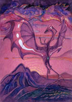 Twilight dancer by Segol-Hane