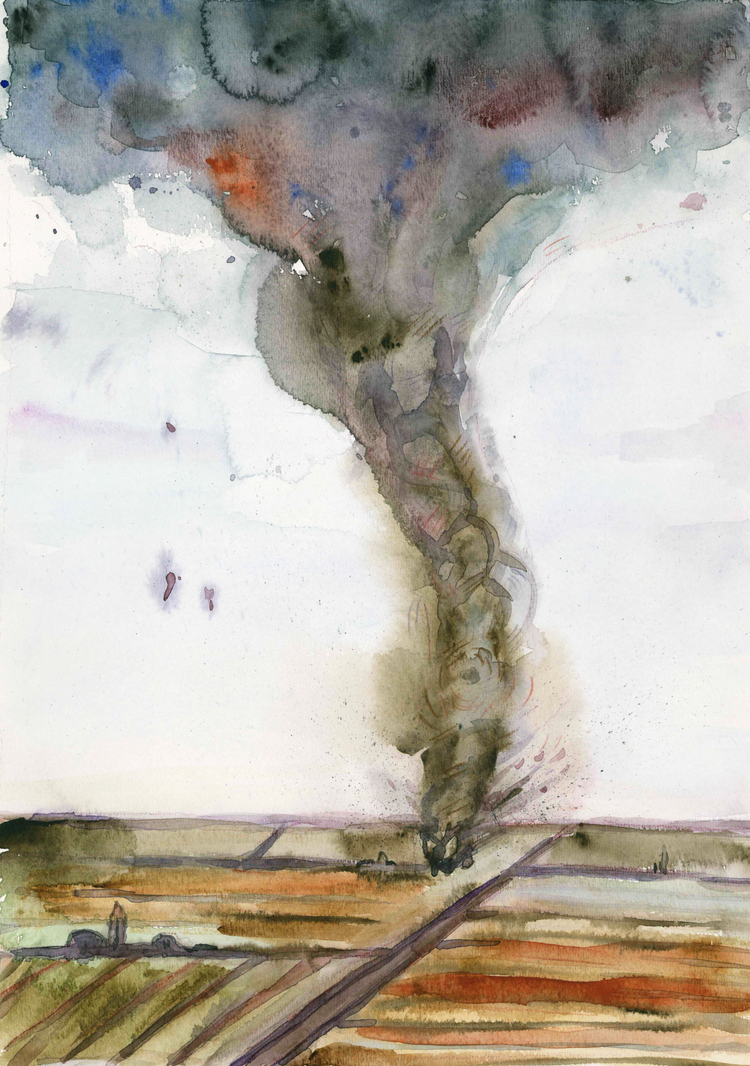 Tornado 1 by Segol-Hane