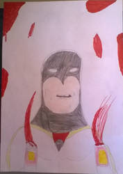 Space Ghost Guro by Tiffany-chan123