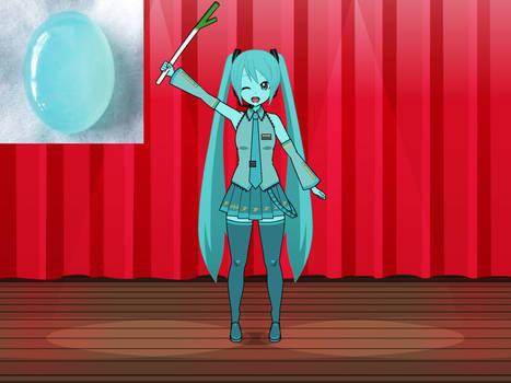 Anime Gems: Show Time!