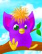 Baby Furby by kiko987149