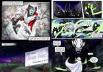Danny Phantom Rebirth Page 5+6