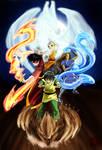 Avatar tLAB+Elemental Dragons+