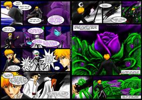 Danny Phantom Rebirth pg 13+14 by slifertheskydragon