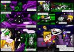 Danny Phantom Rebirth pg 15+16