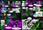 Danny Phantom Rebirth Pg 19+20