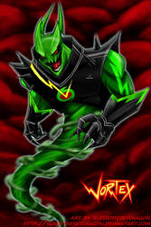 +VORTEX+ by slifertheskydragon
