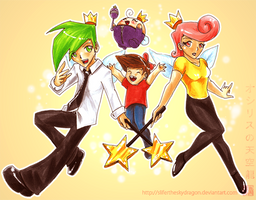 The Fairly OddParents 2008